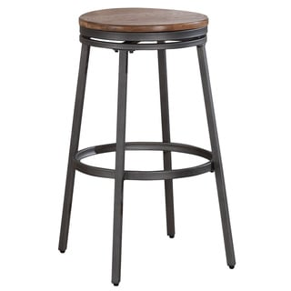 Greyson Living Stava Backless Counter Stool
