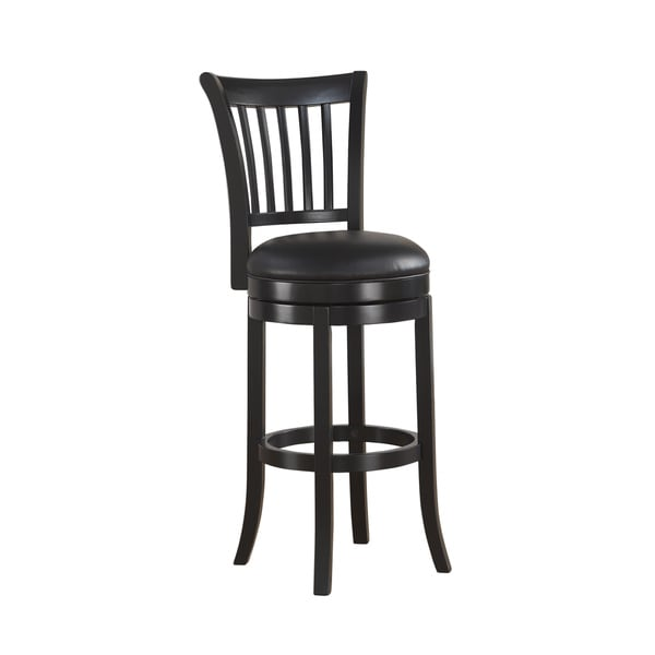 Knox Swivel Bar Stool