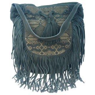 Steve Madden for Women's Bstevie Black Shoulder Backpack Handbag