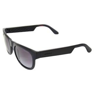 Carrera Unisex '5006 D7NN6' Dark Grey Plastic Fashion Sunglasses