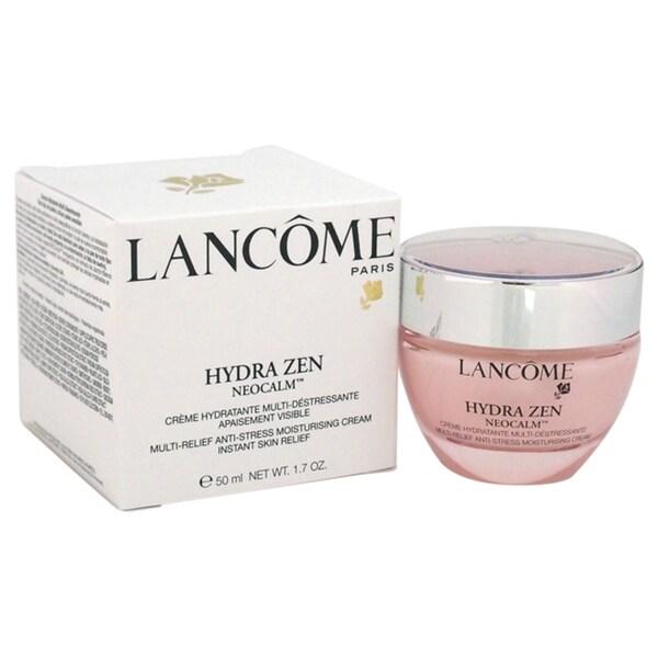 Lancome Hydra Zen Neocalm Multi-Relief Anti-Stress Moisturising 1.7-ounce Cream
