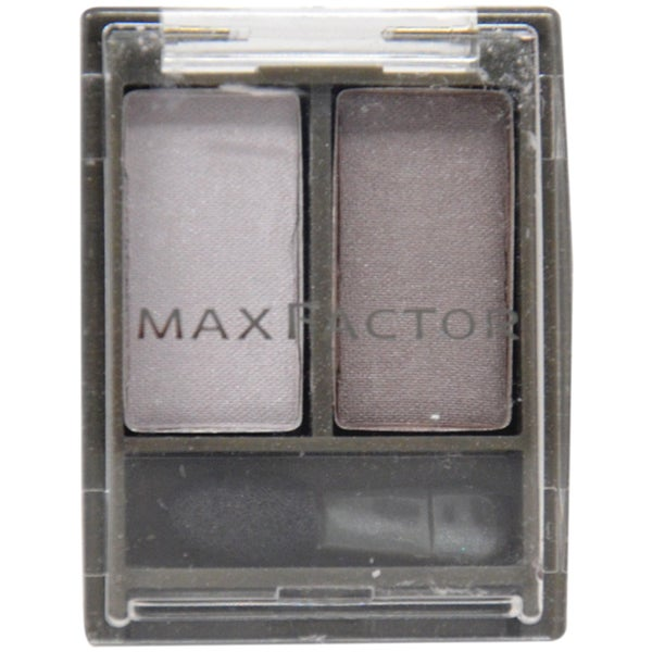 Max Factor Colour Perfection Duo # 405 Mystic Moon Eye Shadow