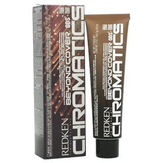 Redken Chromatics Beyond Cover Hair Color 5Ig (5.23) Iridescent/Gold 2-ounce Hair Color