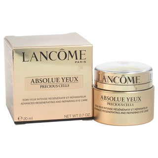 Lancome Absolue Yeux Precious Cells Advanced Regenerating and Repairing 0.7-ounce Eye Cream
