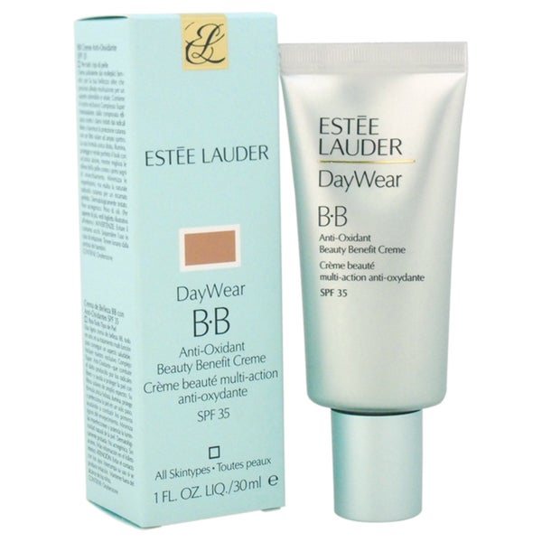 Estee Lauder Daywear BB Anti-Oxidant Beauty Benefit Creme SPF 35 02 Medium 1-ounce Cream