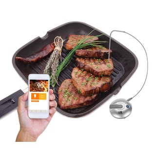 Kalorik Wireless Bluetooth Food Thermometer