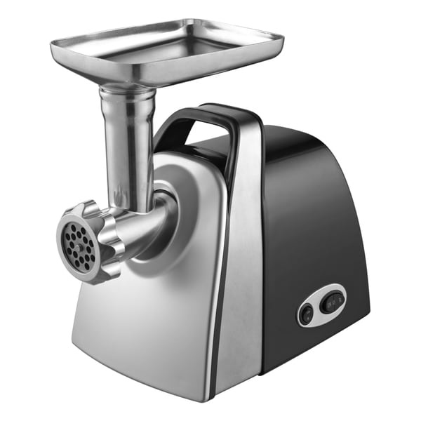 Kalorik Stainless Steel Electric Meat Grinder 13884263