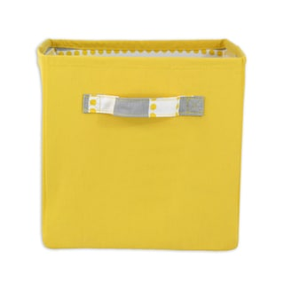 Sunshine Daily 11 x 10.75 Storage Bin with Handle