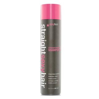 Sexy Hair Straight Sexy Hair 10.1-ounce Straightening Shampoo