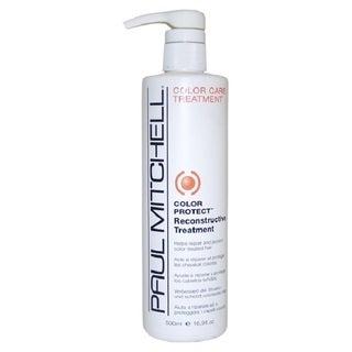 Paul Mitchell Colorcare Color Protect 16.9-ounce Reconstructive Treatment