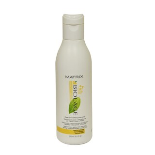 Matrix Biolage Deep Smoothing 8.5-ounce Shampoo
