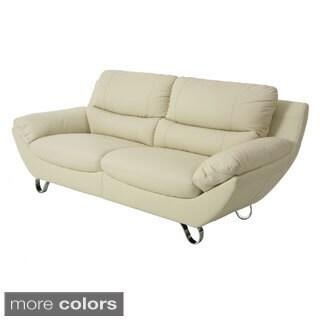 Mableton Bonded Leather Sofa