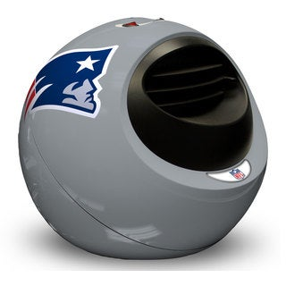 NFL New England Patriots Helmet Heater