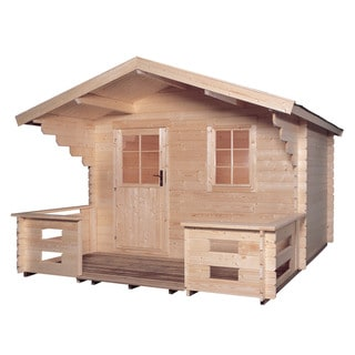 Lillevilla Weekender Kit Cabin