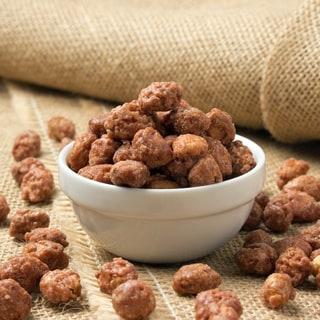 Jonny Almond Nut Company P-Nut Brittle (Case of 7)