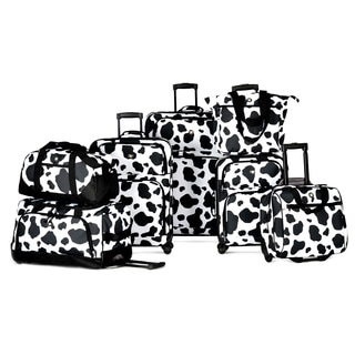 Olympia Pasture 7-piece Luggage Set