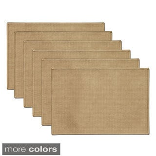 Shimmer Placemats (Set of 6)