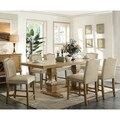 Hampton Adair Counter-height 7-piece Dining Set