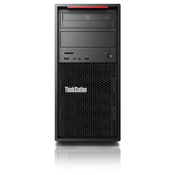 Lenovo ThinkStation P300 30AH001TUS Tower Workstation - 1 x Processor