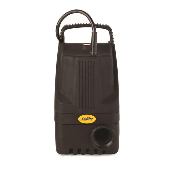 MaxDrive Pump 1860 GPH