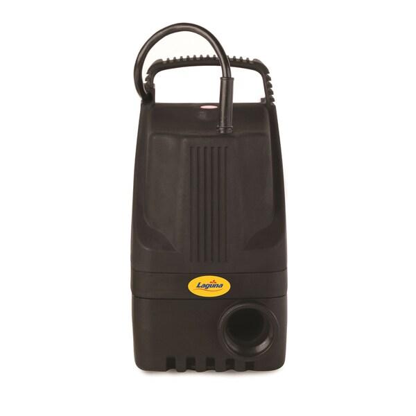 MaxDrive Pump 2640 GPH