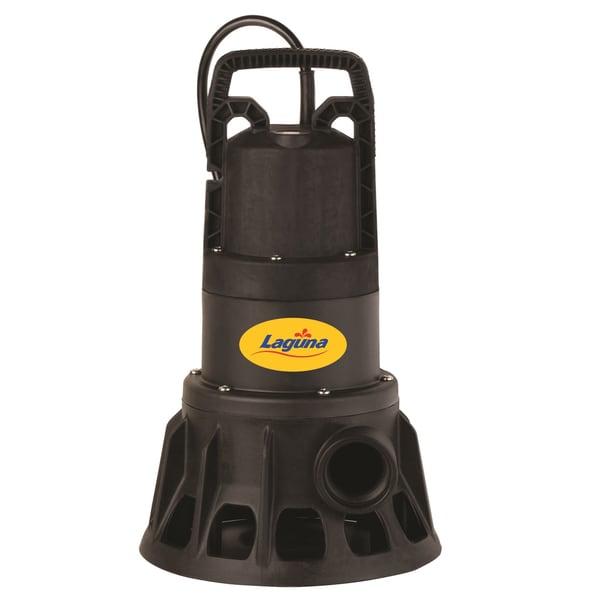 MaxDrive Pump 5500 GPH
