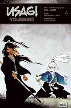 Usagi Yojimbo, No. 3 (Paperback)