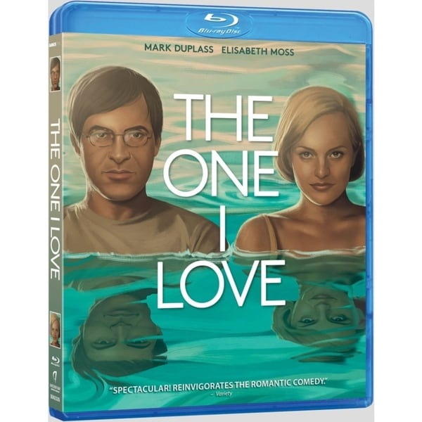 The One I Love (Blu-ray Disc) 13888061