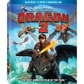 How To Train Your Dragon 2 (Blu-ray/DVD)
