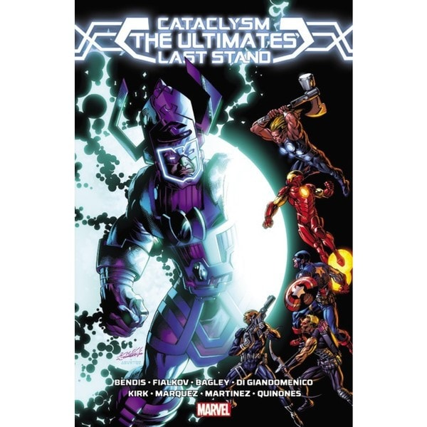 Cataclysm: The Ultimates' Last Stand (Paperback) 13888235