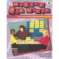 Making Big Words: Multilevel, Hands-On Spelling and Phonics Activities (Paperback)