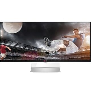 "LG 34UM94-P 34"" LED LCD Monitor - 21:9 - 5 ms"