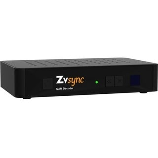 ZeeVee HD Digital Tuner/Decoder QAM
