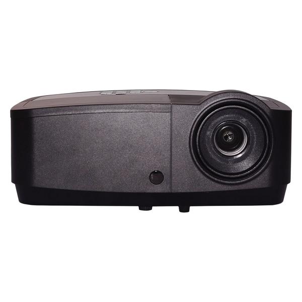 InFocus IN2128HDa 3D Ready DLP Projector - 1080p - HDTV - 16:9