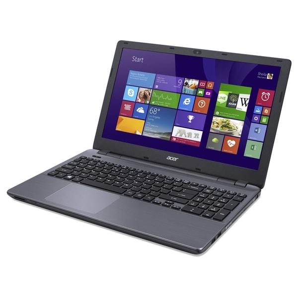 """Acer Aspire E5-571-74F7 15.6"""" LED (ComfyView) Notebook - Intel Core i"""