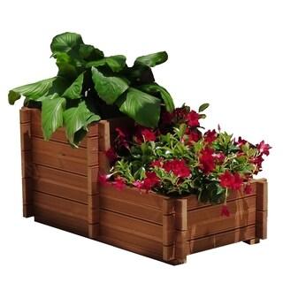 TherMod Duo2 SL planter
