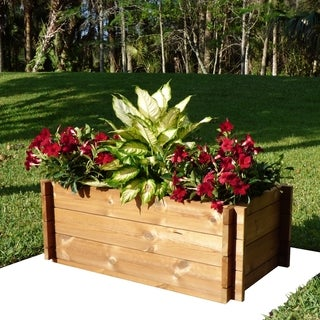 TherMod Duo3 Modular Planter