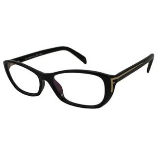 Fendi Readers Women's F977 Rectangular Reading Glasses