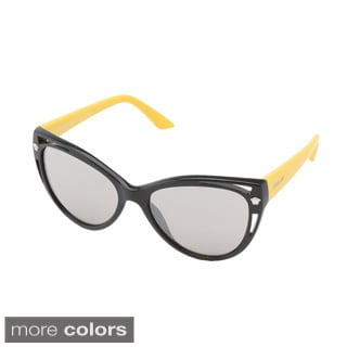 Versace Women's VE4267 Fashionable Cateye Sunglasses
