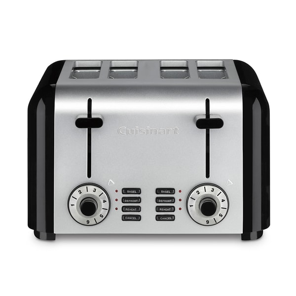 Cuisinart CPT-240TNFR Elements 4 Slice Toaster (Refurbished)