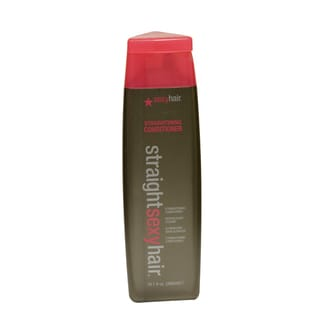 Sexy Hair Straight Sexy Hair Straightening 10.1-ounce Container
