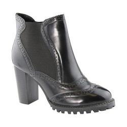 Women's L & C Elvy-25 Ankle Boot Black