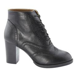 Women's L & C Kenzie-11 Ankle Boot Black
