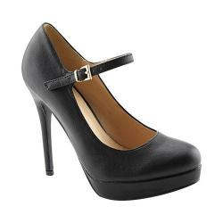 Women's L & C Tamika-33 Pump Black