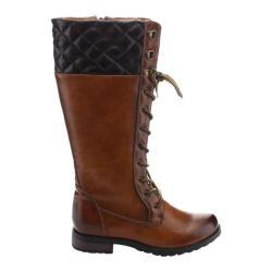 Women's Westbuitti Amber-6 Knee High Boot Tan