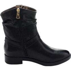 Women's Westbuitti Atlanta-1 Harness Boot Black