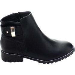 Women's Westbuitti Kathie-1 Ankle Boot Black