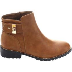 Women's Westbuitti Kathie-1 Ankle Boot Camel