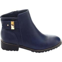 Women's Westbuitti Kathie-1 Ankle Boot Navy