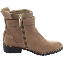 Women's Westbuitti Kathie-2 Ankle Boot Taupe